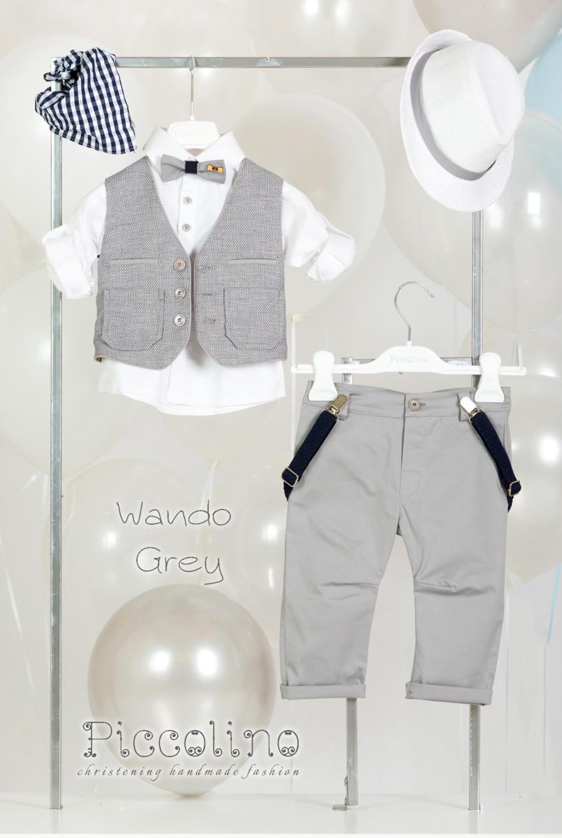 AG20S02 WANDO GREY