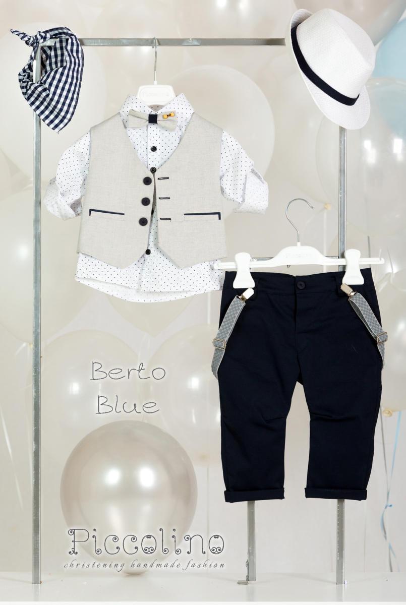 AG20S07 BERTO BLUE