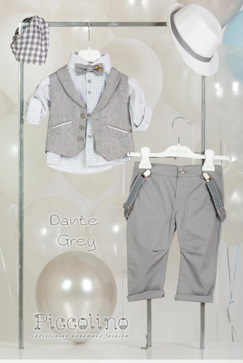 AG20S09 DANTE GREY