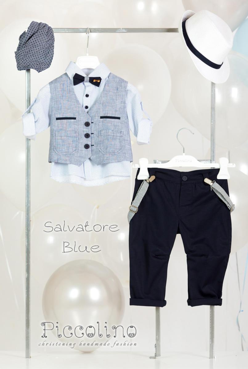 AG20S21 SALVATORE BLUE