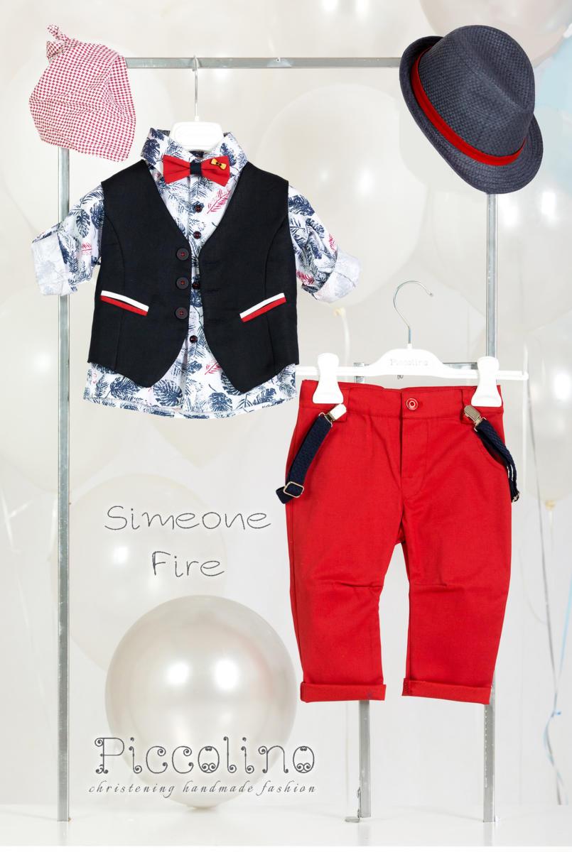 AG20S22 SIMEONE FIRE