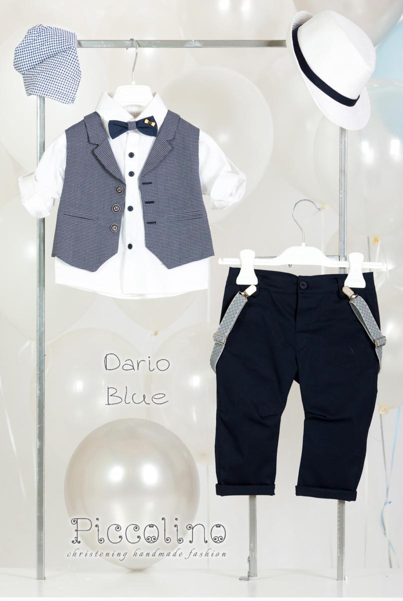 AG20S24 DARIO BLUE