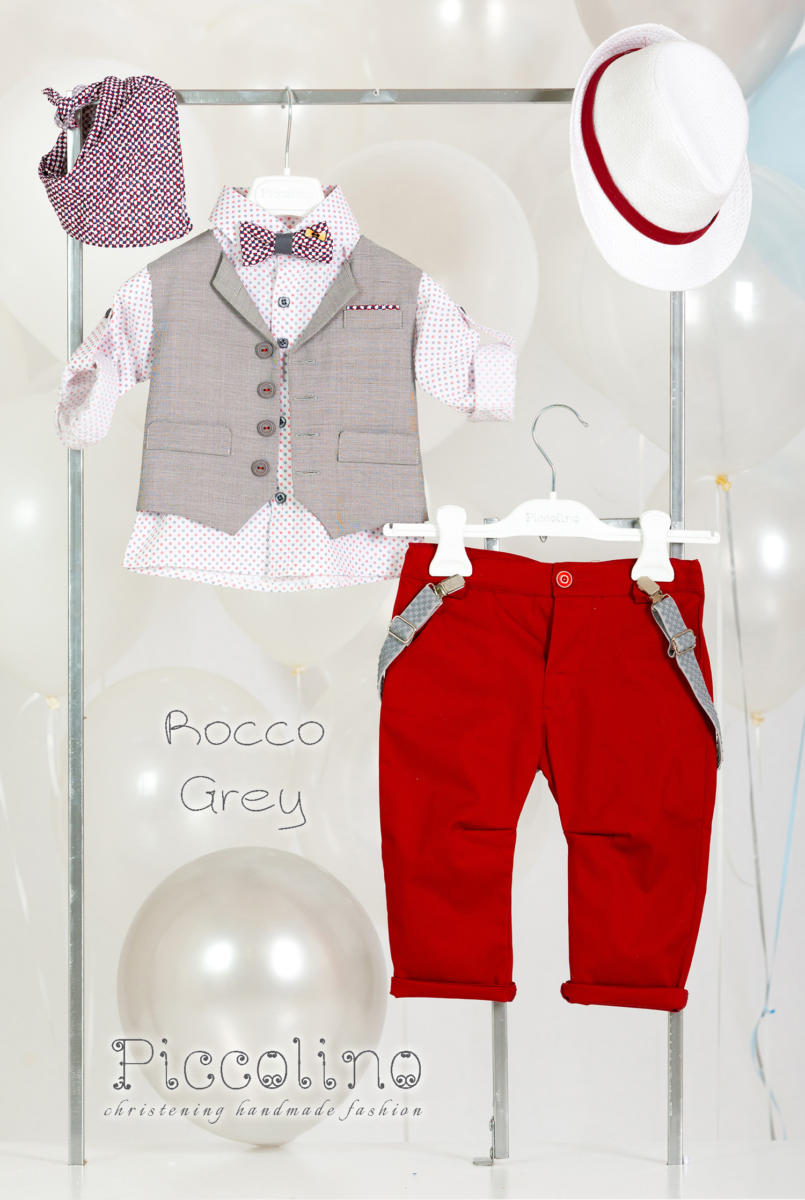 AG20S27 ROCCO RED