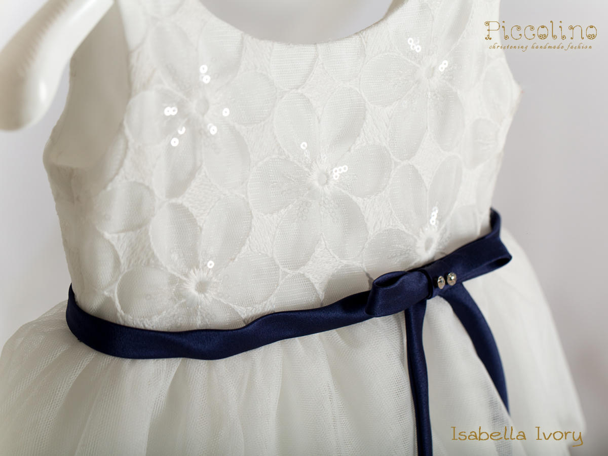 DR20S27 ISABELLE IVORY detail
