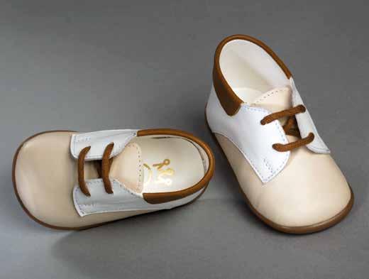 παπούτσι βάπτισης αγόρι