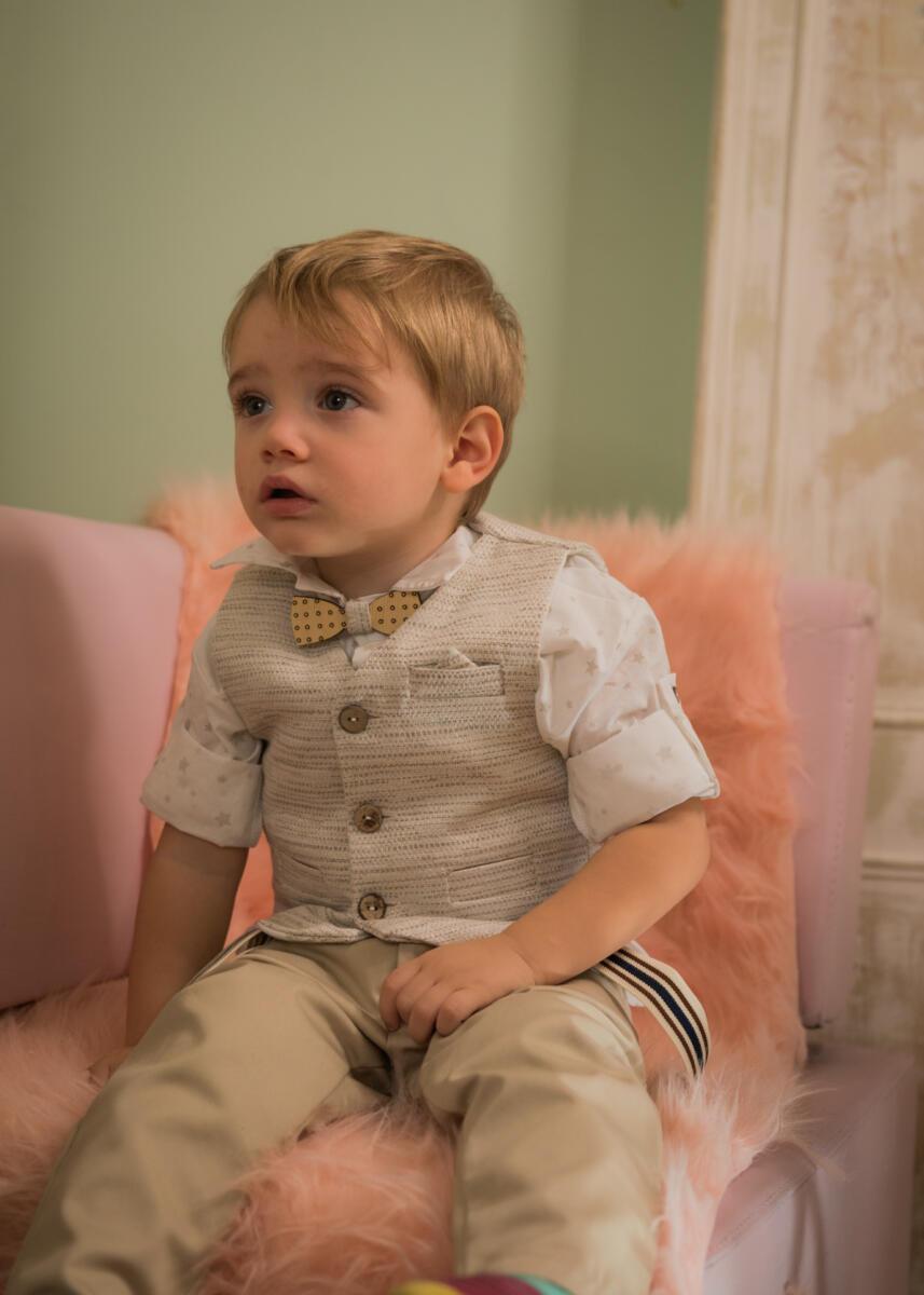 Βαπτιστικά ρούχα αγόρι