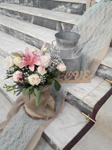 πουγκί γάμου