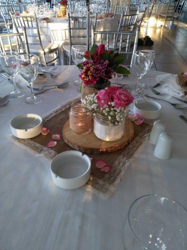 Βαζάκια τραπέζι