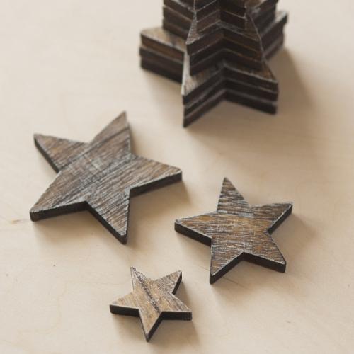 διακοσμητικά-ξύλινα-αστέρια