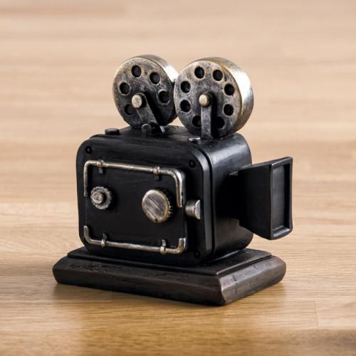 κουμπαράς-κάμερα-ρετρό
