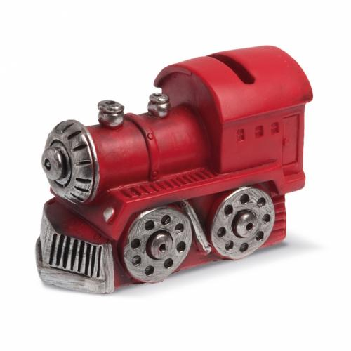 κουμπαράς-τρένο