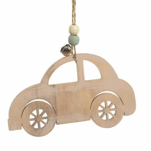 κρεμαστό-ξύλινο-αυτοκίνητο