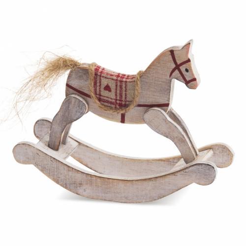 ξύλινο-αλογάκι