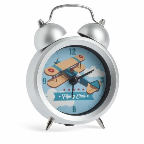 ρολόι-αεροπλάνο