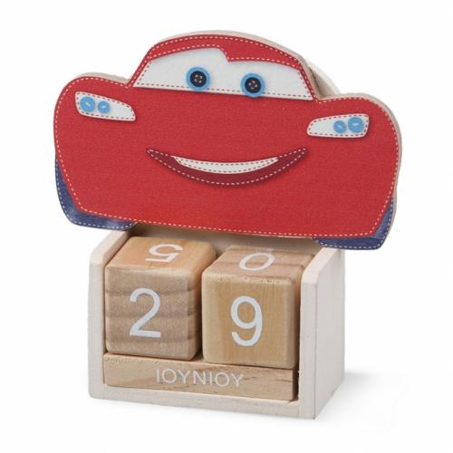 mcqueen-cars-ημερολόγιο