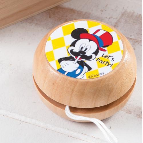 yo-yo-mickey-carnival