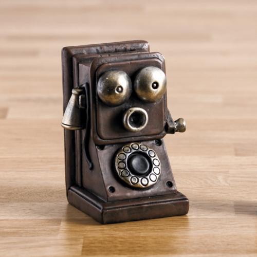 κουμπαράς-τηλέφωνο-ρετρό
