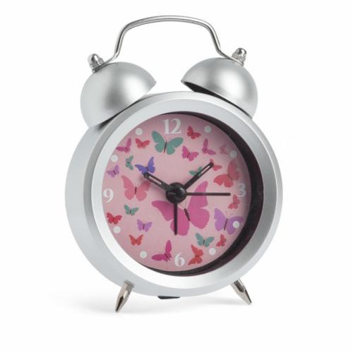 ρολόι-πεταλούδες